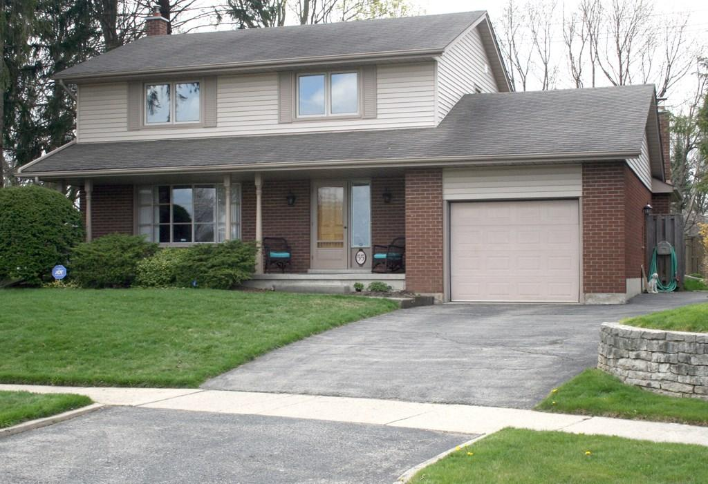 Homes For Sale In Kitchener With A Pool