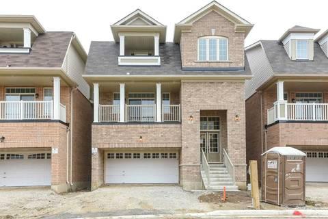 House for sale at 55 Geranium Cres Brampton Ontario - MLS: W4664040