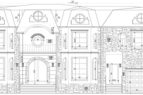House for sale at 55 Glenbourne Park Dr Markham Ontario - MLS: N4884544