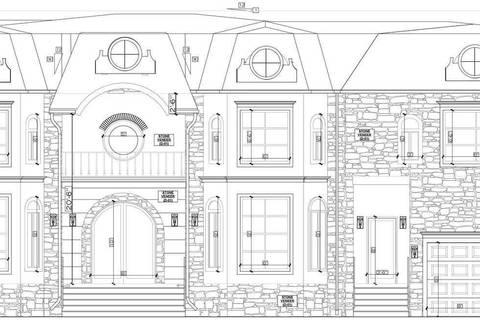 House for sale at 55 Glenbourne Park Dr Markham Ontario - MLS: N4711459