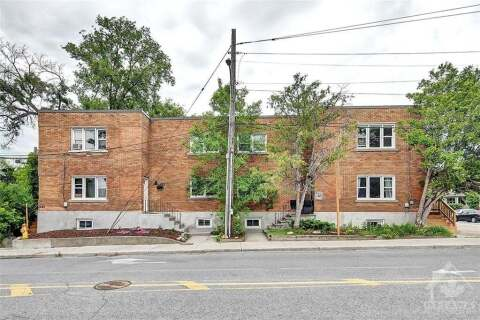 Townhouse for sale at 55 Glendale Ave Ottawa Ontario - MLS: 1203475