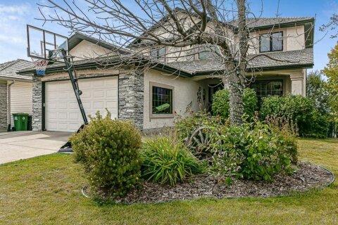 House for sale at 55 Gleneagles Vw Cochrane Alberta - MLS: A1035615