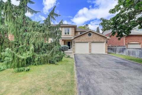House for sale at 55 Glenthorne Dr Toronto Ontario - MLS: E4808173