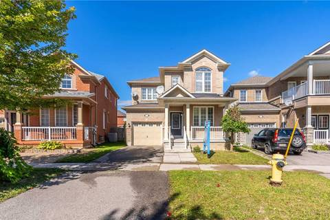 House for sale at 55 Gordon Weeden Rd Markham Ontario - MLS: N4579156
