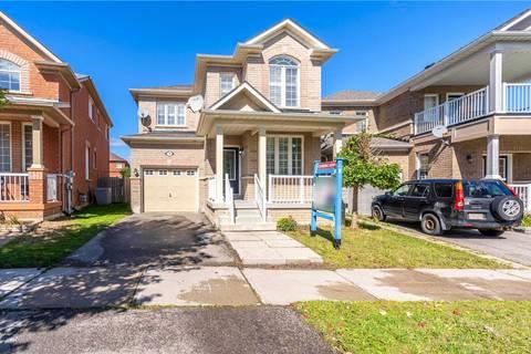 House for sale at 55 Gordon Weeden Rd Markham Ontario - MLS: N4603447