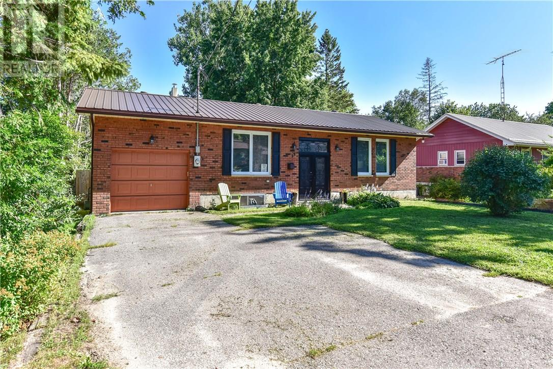 Removed: 55 Gray Street, Coldwater, ON - Removed on 2018-11-07 14:09:25