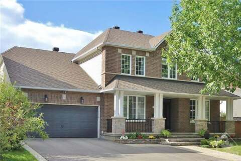 House for sale at 55 Greatwood Cres Ottawa Ontario - MLS: 1212180