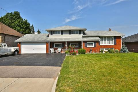 House for sale at 55 Green Rd Stoney Creek Ontario - MLS: H4057418