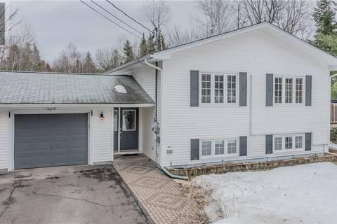 House for sale at 55 Hamilton Rd Burton New Brunswick - MLS: NB021589