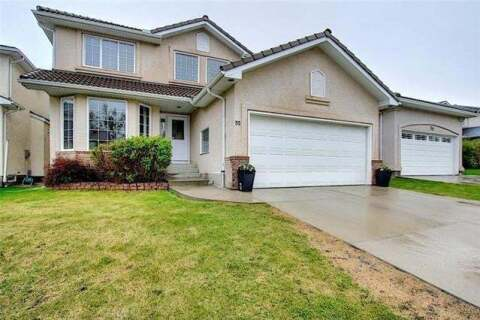 House for sale at 55 Hampstead Cs Northwest Calgary Alberta - MLS: C4300737