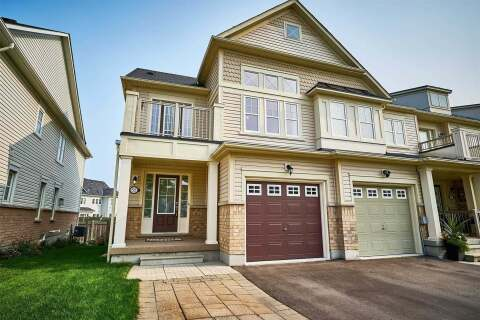Townhouse for sale at 55 Harbourside Dr Whitby Ontario - MLS: E4917218