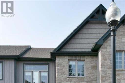 Townhouse for sale at 55 Harrison St Stratford Ontario - MLS: 40032520