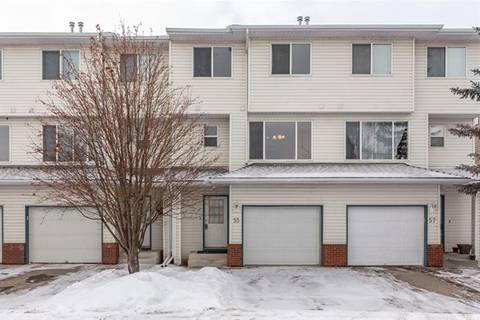 Townhouse for sale at 55 Harvest Oak Circ Northeast Calgary Alberta - MLS: C4286567