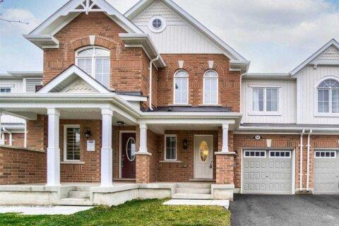 Townhouse for sale at 55 Hatt Ct Milton Ontario - MLS: W5001844