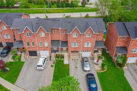 Townhouse for sale at 55 Hattie Ct Georgina Ontario - MLS: N4775678