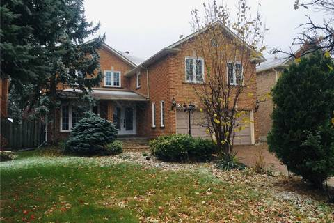 House for rent at 55 Heath St Richmond Hill Ontario - MLS: N4601112