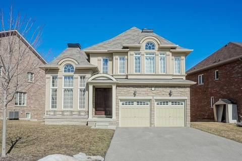 House for sale at 55 Heintzman Cres Vaughan Ontario - MLS: N4386820