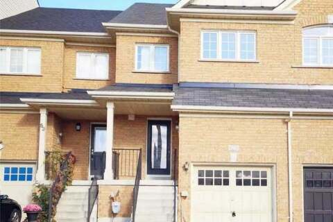 Townhouse for rent at 55 Heritage Hollow Esta St Richmond Hill Ontario - MLS: N4799095