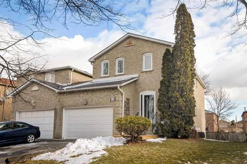Home for sale at 55 Hewitt Cres Ajax Ontario - MLS: E4698110