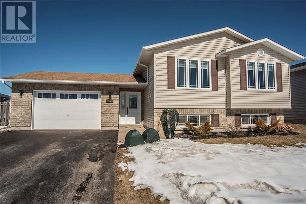 House for sale at 55 Highland Park Dr Petawawa Ontario - MLS: 1185534