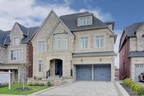 House for sale at 55 Horse Rake Rd Vaughan Ontario - MLS: N4775636