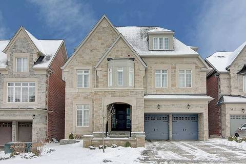 House for sale at 55 Horse Rake Rd Vaughan Ontario - MLS: N4684066