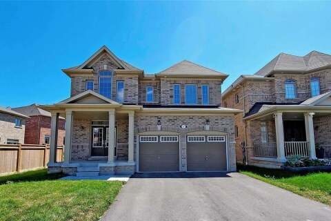 House for sale at 55 Hurst Dr Ajax Ontario - MLS: E4861173
