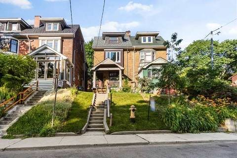 Townhouse for sale at 55 Indian Rd Toronto Ontario - MLS: W4517517