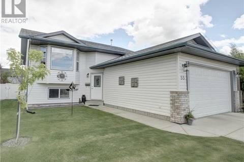 House for sale at 55 Inglis Cres Red Deer Alberta - MLS: ca0170939