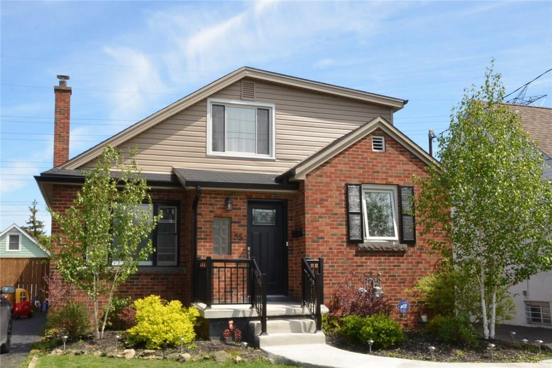 Removed: 55 Ipswich Road, Hamilton, ON - Removed on 2018-05-25 22:02:10