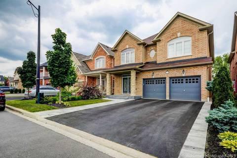 House for sale at 55 Ironbark Ct Vaughan Ontario - MLS: N4492920