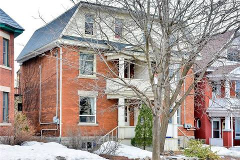 Townhouse for sale at 55 Irving Ave Ottawa Ontario - MLS: 1145383