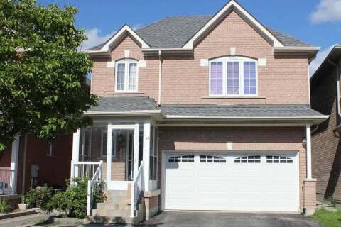 House for rent at 55 Isabella St Markham Ontario - MLS: N4858535
