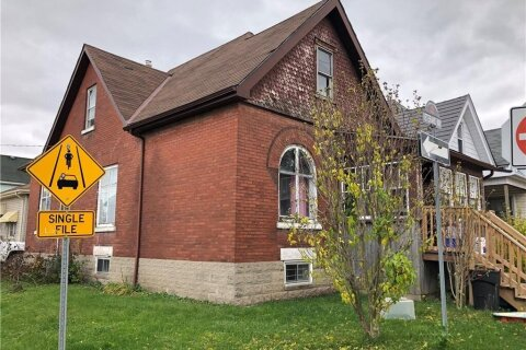 House for sale at 55 John St St. Thomas Ontario - MLS: 40038096