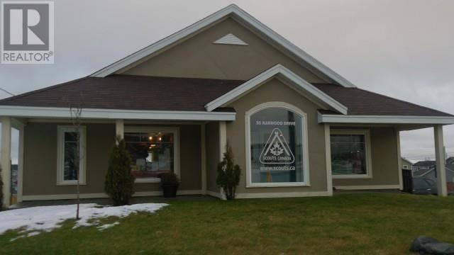 Commercial property for sale at 55 Karwood Dr Paradise Newfoundland - MLS: 1203474