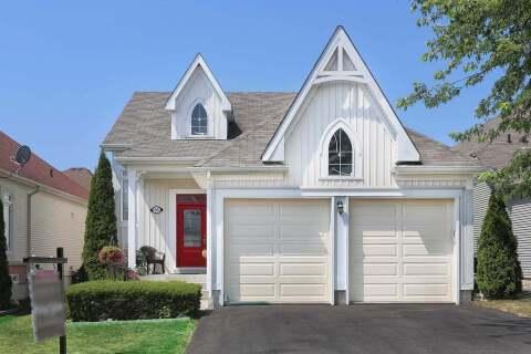 House for sale at 55 Keeler Cres Clarington Ontario - MLS: E4827759