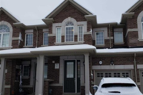 Townhouse for rent at 55 Kempsford Cres Brampton Ontario - MLS: W4997684