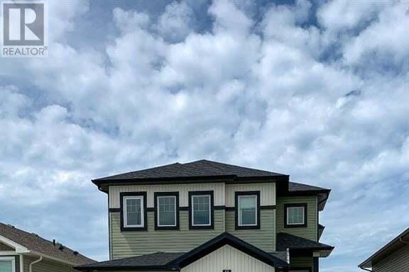 House for sale at 55 Kensington Rte West Lethbridge Alberta - MLS: A1006940