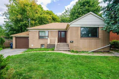 House for sale at 55 Kenton Dr Toronto Ontario - MLS: C4920912
