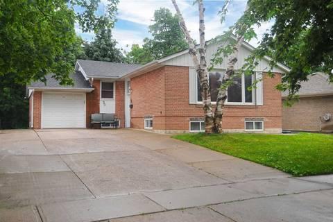 House for sale at 55 Kimbark Dr Brampton Ontario - MLS: W4527354