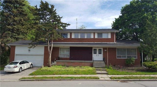 For Rent: 55 Knollview Crescent, Toronto, ON | 4 Bed, 4 Bath House for $3,750. See 19 photos!