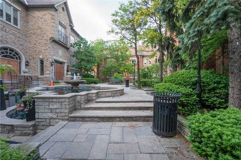 Commercial property for lease at 55 Village Centre Pl Apartment 55-L07 Mississauga Ontario - MLS: W4739734