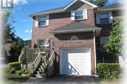Townhouse for sale at 55 Lake Rd Grand Bend Ontario - MLS: 201317