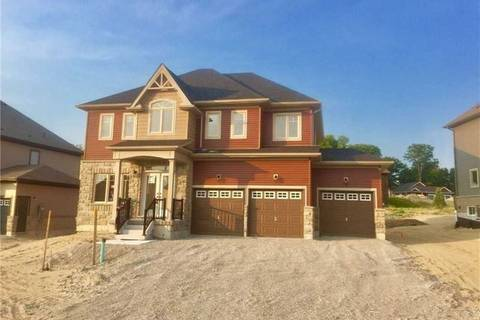 House for sale at 55 Landscape Dr Oro-medonte Ontario - MLS: S4349550