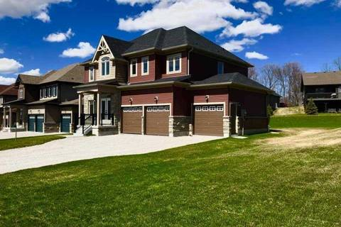 House for sale at 55 Landscape Dr Oro-medonte Ontario - MLS: S4437911