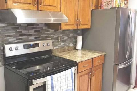 House for sale at 55 Langston Dr Brampton Ontario - MLS: W4588262