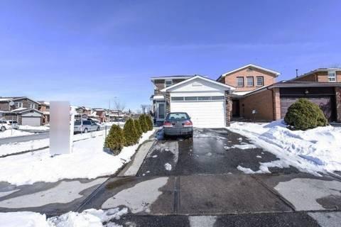Residential property for sale at 55 Langston Dr Brampton Ontario - MLS: W4707700