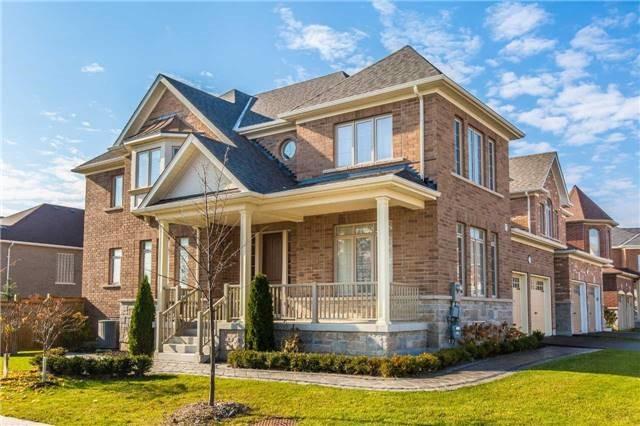 Sold: 55 Laredo Drive, Richmond Hill, ON