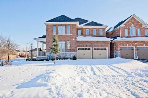 House for sale at 55 Laredo Dr Richmond Hill Ontario - MLS: N4391160
