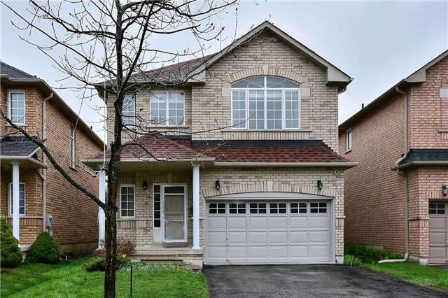 Sold: 55 Linda Margaret Crescent, Richmond Hill, ON